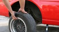 Cách xử lý 10 sự cố thường gặp khi lái xe ôtô