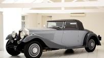 10 siêu xe làm nên thương hiệu Rolls-Royce danh tiếng