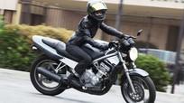 10 sai lầm thường gặp của người chạy xe mô tô phân khối lớn