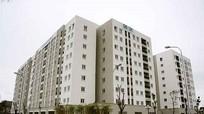 Lãi suất cho vay mua nhà ở xã hội 5%/năm
