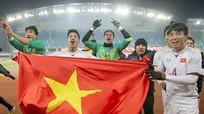 Sau khi nhận thưởng kỷ lục, U23 Việt Nam phải nộp mức thuế siêu khủng