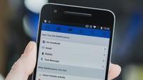 Hơn 35.000 smartphone ở VN nhiễm virus đánh cắp mật khẩu Facebook