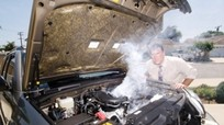 Nguyên nhân và cách phòng tránh động cơ xe ô tô quá nóng