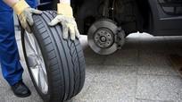 5 điều cần lưu ý khi mua lốp xe ô tô