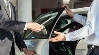 Kinh nghiệm thuê xe ô tô  tự lái đi chơi Tết