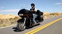 Hơn 250.000 xe Harley-Davidson gặp lỗi phanh