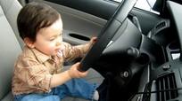 7 nguyên tắc đảm bảo sự an toàn cho trẻ nhỏ khi đi xe ô tô
