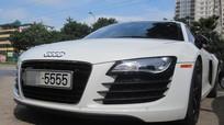 Cục cảnh sát giao thông đề xuất đấu giá trực tuyến biển số ôtô