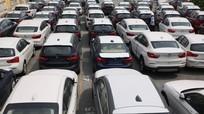Giá xe nhập khó giảm sâu
