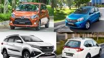 Ô tô nhập hưởng thuế 0% về Việt Nam: Giá xe giảm ngày 200 triệu