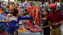 Thịt bò nhập khẩu 60.000 đồng/kg là thịt heo nái?