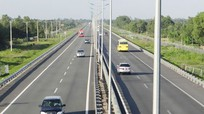 Cao tốc Bắc - Nam sẽ đi qua 6 địa phương của Nghệ An