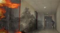 7 kỹ năng thoát hiểm khi cháy nhà chung cư
