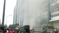 Từ ngày 15/4, chung cư, khách sạn bắt buộc phải mua bảo hiểm cháy nổ