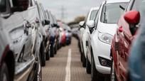 Ôtô nhập khẩu chưa trọn vui đã vội lo