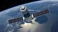 Sáng nay 2/4, trạm vũ trụ của Trung Quốc rơi xuống Nam Thái Bình Dương