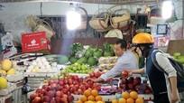 Vì sao Việt Nam không truy lý lịch trái cây Trung Quốc?
