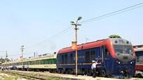Việt Nam đầu tư xây dựng tuyến đường sắt Đông - Tây mới