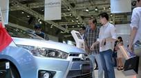 Xe Thái, Indonesia tràn về: Ô tô giảm giá trăm triệu