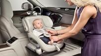 Bí quyết chọn mua ghế ngồi xe hơi an toàn cho trẻ