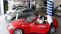 """Không thể """"móc ngoặc"""" giảm giá ô tô thấp hơn 1,5 tỷ đồng để tránh nộp thuế tài sản"""
