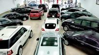Ô tô từ 1,5 tỷ đồng dự kiến phải đóng bao nhiêu tiền thuế tài sản