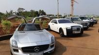 """Điểm danh những loại ô tô có thể """"dính"""" thuế tài sản ở Việt Nam"""