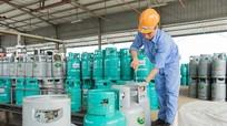 Giá gas bất ngờ tăng mạnh gần 10.000 đồng/bình