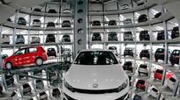 8 hệ thống đỗ xe độc đáo trên thế giới