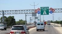 Đề xuất bỏ quy định trạm BOT cách nhau 70 km