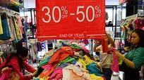 Từ 15/7, doanh nghiệp được khuyến mại đến 100% giá hàng hóa