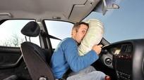 5 sự cố cần lưu ý ở túi khí ô tô