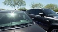Cảnh báo: Xe hơi để ngoài nắng có thể 'giết người' trong vòng 1 giờ