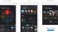 Google tung nhiều tính năng mới trước thềm World Cup 2018