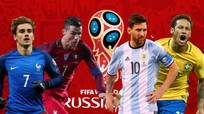 FIFA kiếm và tiêu tiền trong World Cup như thế nào