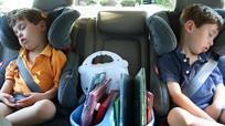 5 lưu ý tránh sốc nhiệt khi đi ôtô trời nắng nóng