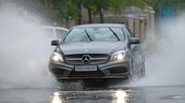 7 bộ phận trên xe ô tô cần bảo dưỡng sau khi đi mưa