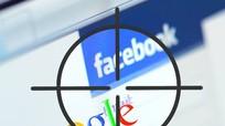 Một cá nhân bị phạt, truy thu 4,1 tỷ đồng do có thu nhập từ Facebook, Google