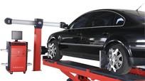 Kiểm tra góc đặt bánh xe ô tô - việc cực kỳ quan trọng