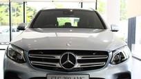 Lội nước 30 cm, người dùng Mercedes-Benz GLC có thể mất 170 triệu