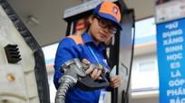 Giữ nguyên giá xăng, tăng giá dầu từ 15h chiều nay