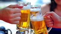 Sẽ cấm quảng cáo rượu, bia trên 15 độ