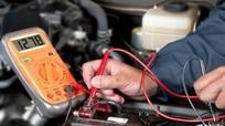 Cách kiểm tra máy phát điện xe ô tô