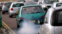 Đề xuất nâng cao tiêu chuẩn khí thải đối với xe ô tô