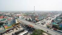 Thị trấn Cầu Giát (Quỳnh Lưu) được công nhận đô thị loại V