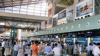 Không tăng giá dịch vụ tại sân bay dịp Tết