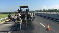 """Sai phạm tại cao tốc Đà Nẵng - Quảng Ngãi: Kiểm toán Nhà nước """"vạch mặt, chỉ tên"""""""
