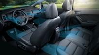 Cách bảo dưỡng hệ thống thông gió trên ô tô