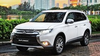 Triệu hồi gần 1.000 xe Mitsubishi tại Việt Nam do 2 lỗi