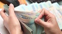 Chính thức công bố lương tối thiểu vùng áp dụng từ 1/1/2019